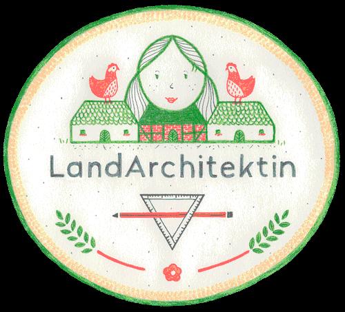 Wappen der LandArchitektin Doreen Dalgahn